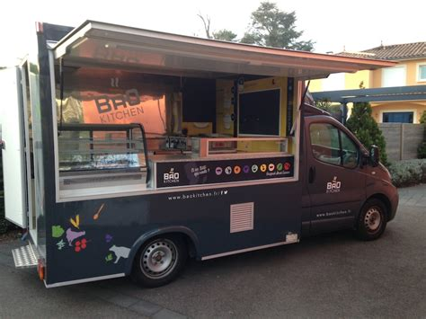 camion cuisine occasion camion food truck neuf u car 33