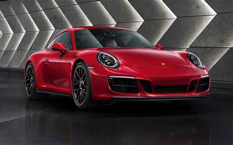 porsche car 2018 2018 porsche 911 gts release date specs price new