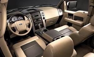 2008 Ford F150 Interior Parts