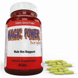 Magic Power