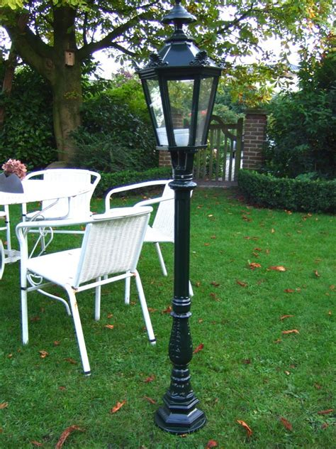 Aussenleuchten, Garten Lampe, Stehende Nostalgie Lampen
