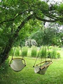 tree chair swing 25 best ideas about tree swings on childrens 2927