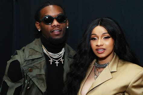 Cardi B Claims Kulture Loves Her + Offset's Music