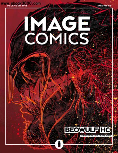 foto de Image Comics Solicitations for December 2016 (2016