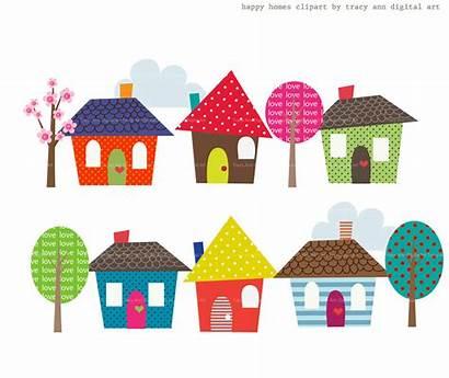Clip Clipart Clipartpanda Homes Happy Terms