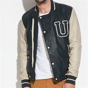 27 best images about men39s varsity jackets on pinterest for The letter jacket man