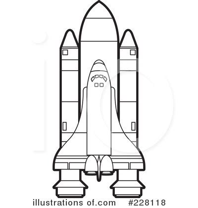 space shuttle clipart black and white space shuttle clipart clipground