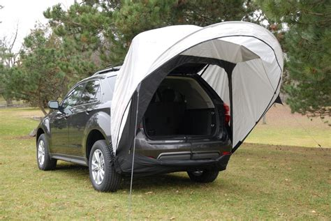 jeep renegade tent sportz cove 61500 suv tent by napier fits all jeep models