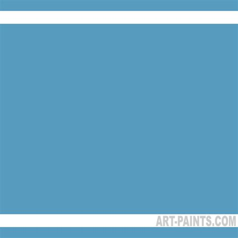 blue ash flashe acrylic paints 052 blue ash paint