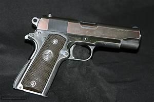 Colt Commander  38 Super
