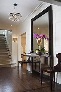 Enlarge Your Space With 18 Elegant Entryways With Captivating Mirrors Homesthetics Inspiring