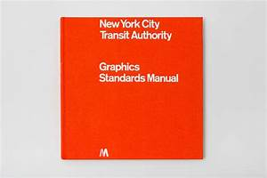 Nycta Graphics Standards Manual Compact Edition