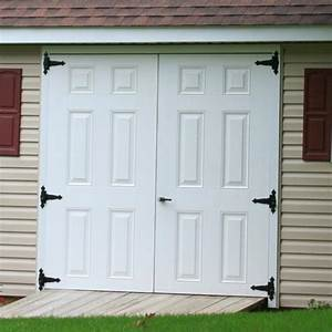 Shed Door Replacement - Bing images