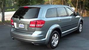 For Sale 2009 Dodge Journey Sxt     Leather 3rd Row