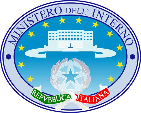 Minister Dell Interno by Ministero Dell Interno Servizi Segreti