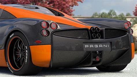 Pagani Huayra News And Reviews Motor1com