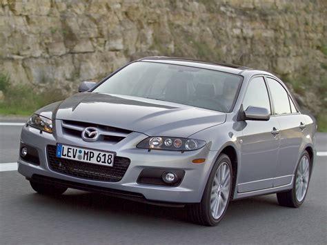 Mazda 6 Mps Picture 33066 Mazda Photo Gallery