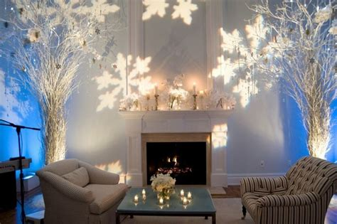 Winter Wonderland Decorations  Turn Your Home Into A