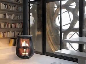 Poil A Bois Suspendu : poele cheminee leroy merlin http www m ~ Premium-room.com Idées de Décoration