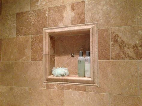 bathroom tile niche ideas bathroom trends 2017 2018