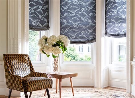 Roman Shades : Roman Shades And Blinds