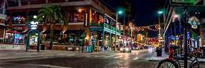 Historic Ybor City  Just Minutes From Our Apartments In