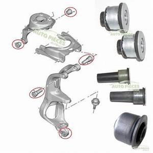 407 Sw Break : articulation silentbloc support pivot fusee bras triangle peugeot 407 407 coupe 365704 365604 ~ Gottalentnigeria.com Avis de Voitures