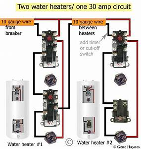 31 Gas Water Heater Parts Diagram
