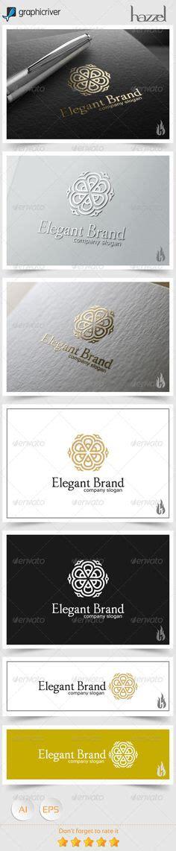 1000+ Ideas About Elegant Logo On Pinterest Brand