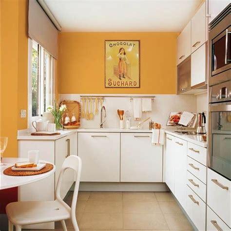 cocinas pequenas fotos  ideas deco  sacarles partido pinturas  cocinas decoracion