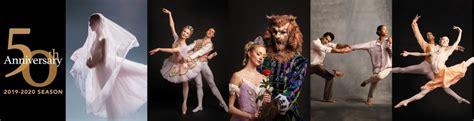 balanchine tchaikovsky pbt orchestra pittsburgh ballet theatre