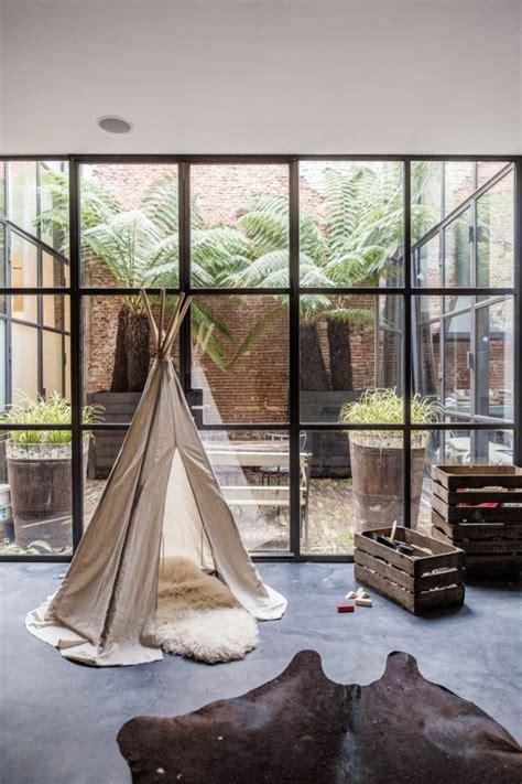 lino chambre poser du lino dans votre demeure idées en photos