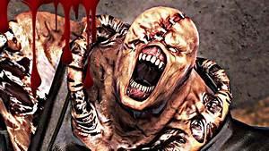 THE NEMESIS • Resident Evil Lore - YouTube  Evil