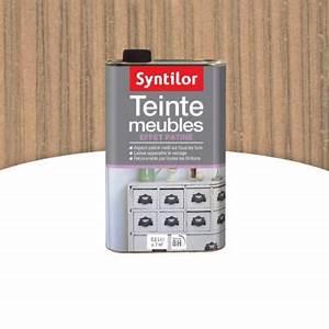 Peinture Effet Bois Flotté : teinte meubles effet patin bois flott 500 ml castorama ~ Dailycaller-alerts.com Idées de Décoration