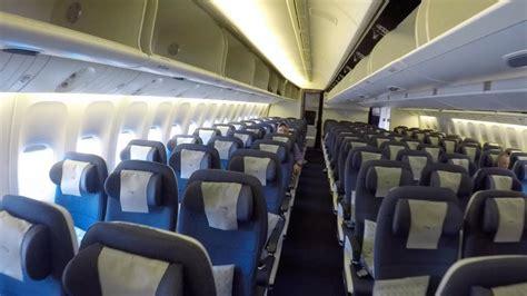 trip report british airways boeing  er tel aviv
