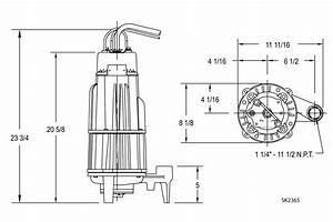 841  842 Grinder Pumps