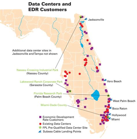 investment profile florida power light company