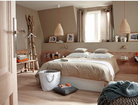 idee couleur chambre adulte idee deco chambre a coucher