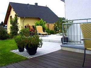 Terrassengestaltung Mit Holz Und Stein : dirk eichel garten und landschaftsbau terrassengestaltung ~ Eleganceandgraceweddings.com Haus und Dekorationen