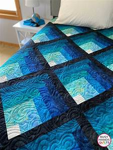 waterfall quilt pattern pdf busy quilts