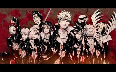 49+ Akatsuki Clouds HD Wallpaper on WallpaperSafari
