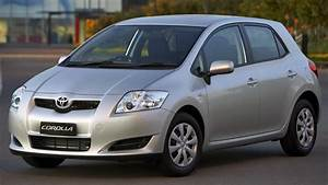 Used Small Cars Review  2007