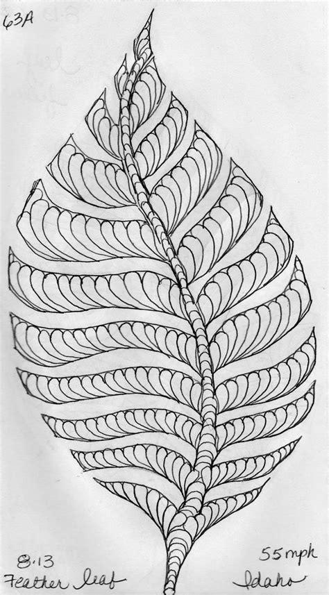 drawn design leaf pencil   color drawn design leaf