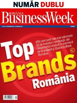 Businessweek România A Vorbit Cu 10000 De Oameni, Pentru