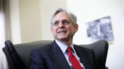 How Merrick Garland could figure into Biden's climate ...