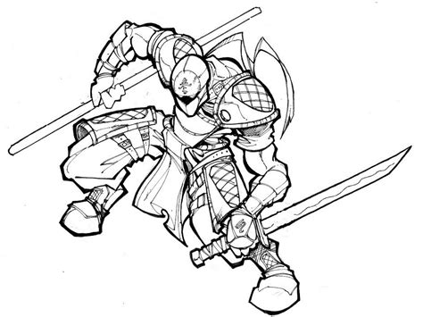 ninja coloring pages  sun flower pages