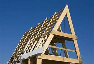 Holz Für Dachstuhl : dachstuhl was sie dar ber wissen sollten ~ Sanjose-hotels-ca.com Haus und Dekorationen