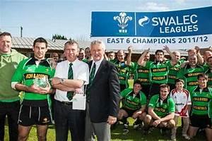 Caerleon RFC win SWALEC Division Six East title - Wales Online