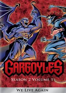 Gargoyles Videography