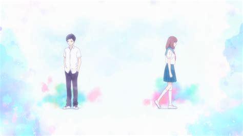 ao haru ride episode 5 review anime opinion